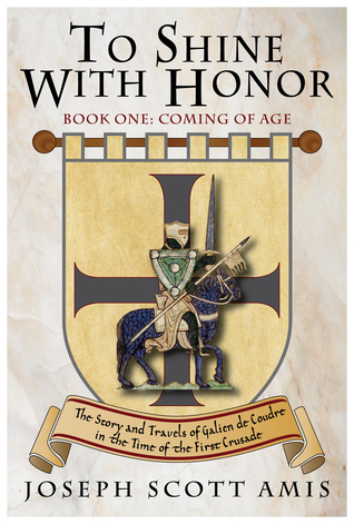 To Shine with Honor, Book One: Coming of Age
