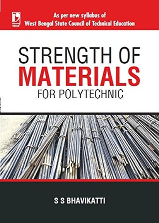 Strength Of Material Book By Singer Pdf