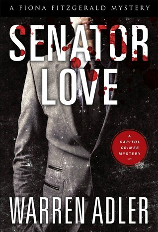 Senator Love by Warren Adler