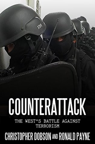 Counterattack: The West's Battle Against the Terrorists
