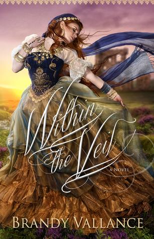 Within the Veil EPUB