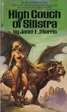 High Couch of Silistra by Janet E. Morris