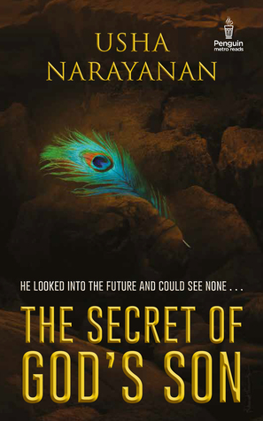 The Secret of God's Son Book Cover
