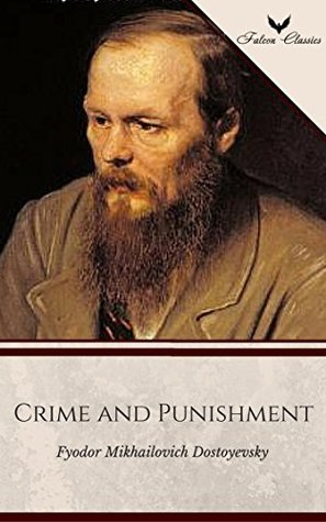 Crime and Punishment [The 50 Best Classic Books Ever - # 23]