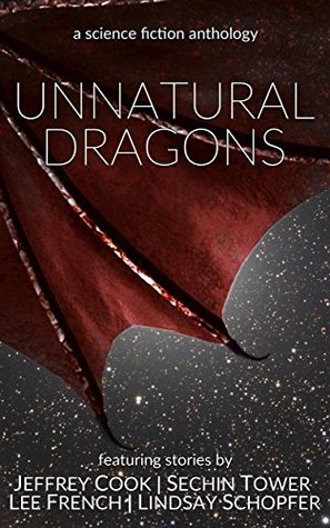 Ebook Unnatural Dragons by Jeffrey  Cook read!