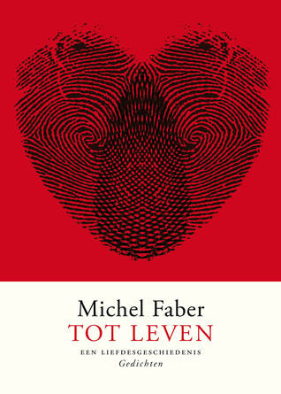 Michel faber goodreads giveaways