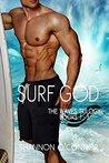 Surf God Boxed Set: The Waves Trilogy, Books 1-3