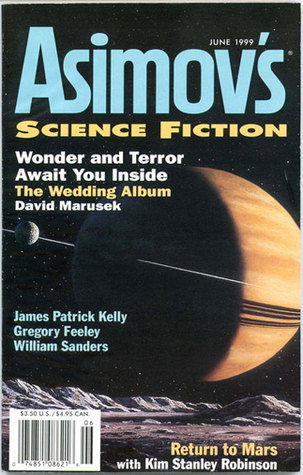 Asimov's Science Fiction, June 1999 (Asimov's Science Fiction, #281)