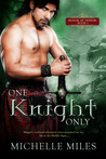 One Knight Only (Realm of Honor, #1)