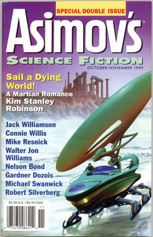 Asimov's Science Fiction, October/November 1999 (Asimov's Science Fiction, #285-286)
