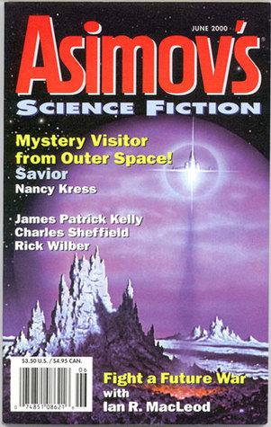 Asimov's Science Fiction, June 2000 (Asimov's Science Fiction, #293)