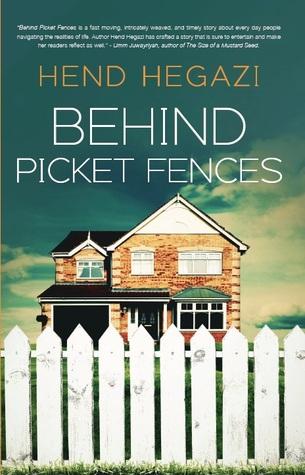 Behind Picket Fences