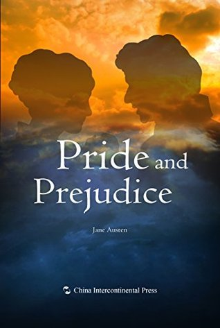Pride and Prejudice(English edition)【傲慢与偏见(英文版)】