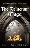 The Reluctant Mage (Zandar #1)