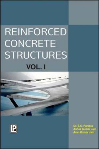 Reinforced Concrete Structures - Vol. 1