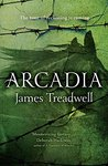 Arcadia: Advent Trilogy 3