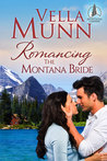 Romancing the Montana Bride (Montana Lakeside, #1)