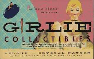 Girlie Collectibles by Crystal Payton