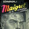Maigret og de motvillige vitnene by Georges Simenon