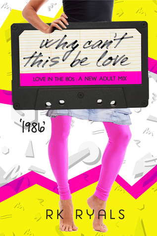 1986: Why Can't This Be Love (Love in the 80s #7)