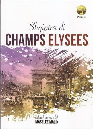 Shqiptar di Champs Elysees