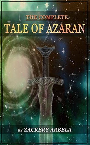 The Complete Tale of Azaran