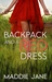 Backpack and a Red Dress