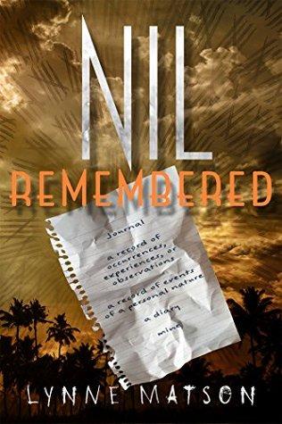 Nil Remembered by Lynne Matson