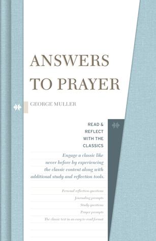 Answers to Prayer (ePUB)