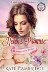 Helen's Promise (Blessed with Twins #2)