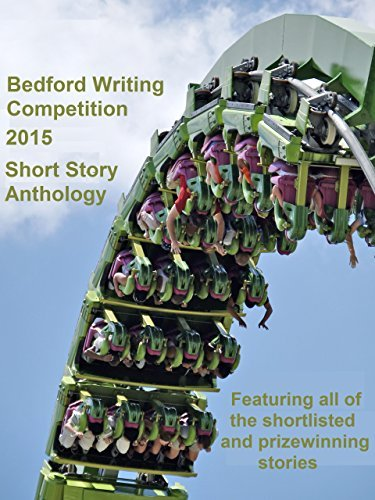 Bedford Writing Competition 2015 Short Story Anthology