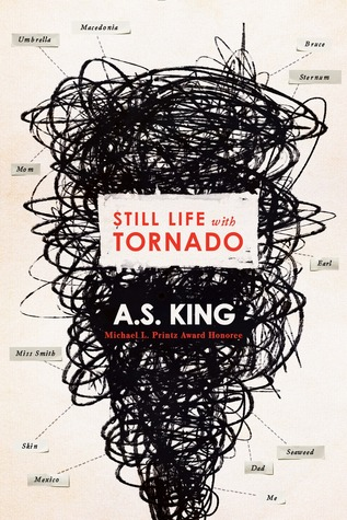 Still Life with Tornado by A.S. King thumbnail