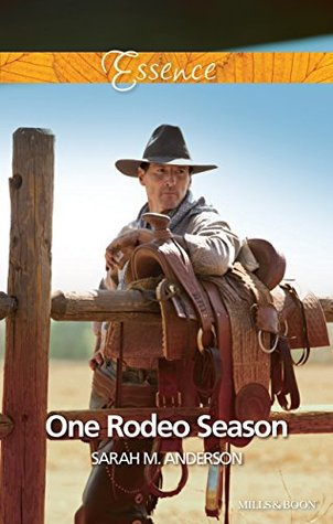 One Rodeo Season(Rodeo Dreamers 2)