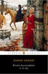 Kristin Lavransdatter, II by Sigrid Undset