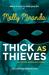 Molly Miranda: Thick as Thi...