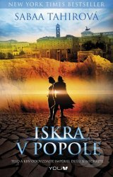 Iskra v popole   (An Ember in the Ashes, #1)