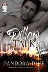Pillow Talk (On The Radio, #1)