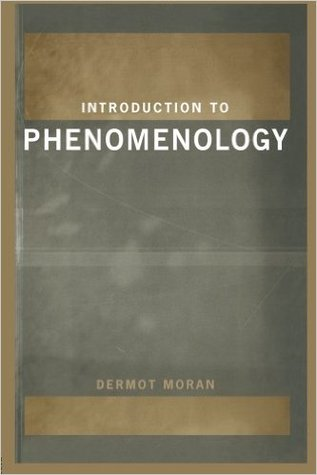 Introduction to phenomenology by dermot moran fandeluxe Gallery