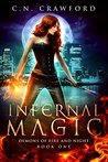 Infernal Magic (Demons of Fire and Night, #1)