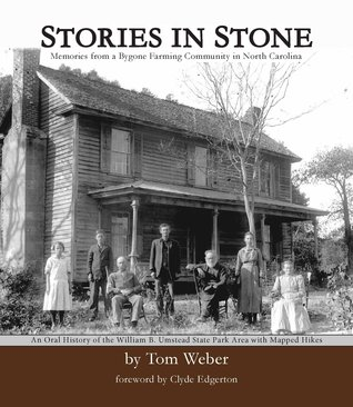 Stories In Stone: Memories From A Bygone Farming Community In North Carolina