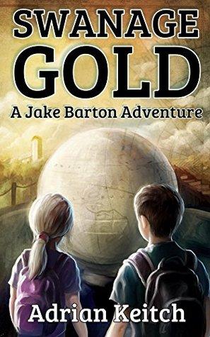 Swanage Gold (Jake Barton Adventures #1)