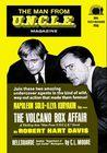 The Man From U.N.C.L.E. Magazine (vol. 4, no. 4, Nov. 1967)