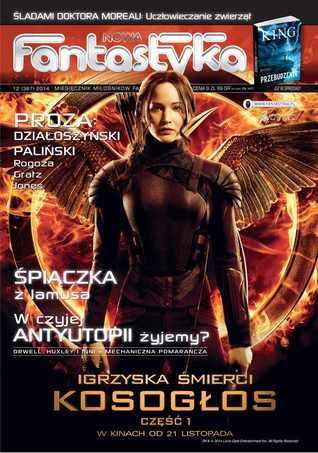 Nowa Fantastyka 387 (12/2014)