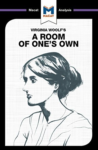 A Macat analysis of Virginia Woolf's 'A Room of One's Own'