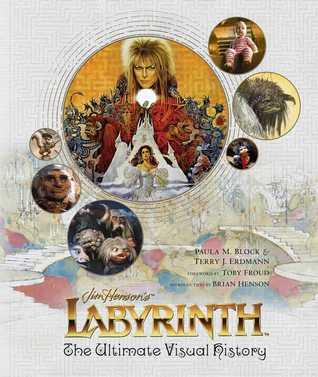 Labyrinth by Paula M. Block