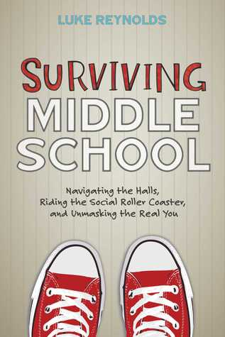 how to survive middle school book summary
