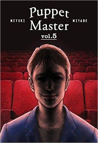 Puppet Master, vol.5