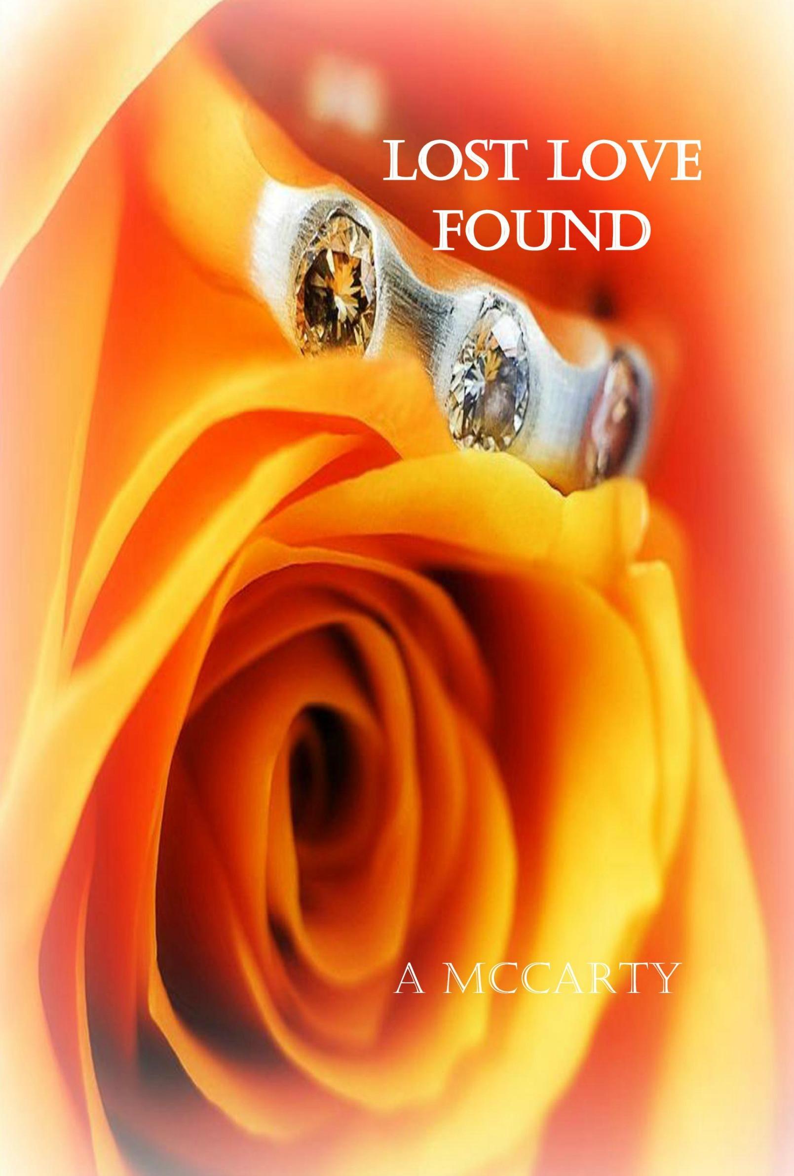Lost Love Found (Lost & Found Series, #1)
