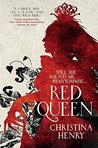 Red Queen (Chronicles of Alice 2)