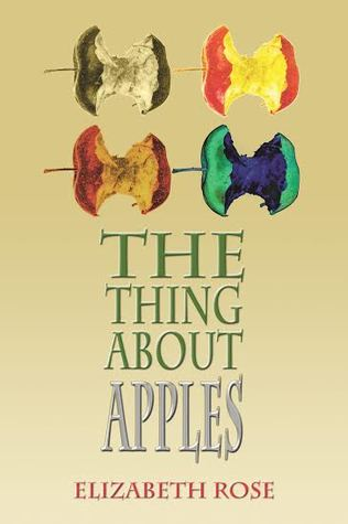 The Thing About Apples (Once Upon a Reality #3)